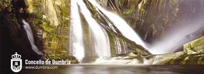 Cascada dp Ézaro
